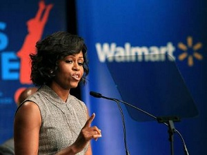 michelle-obama-wal-mart-picture